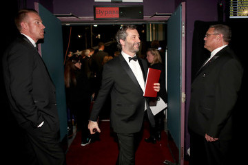 Judd Apatow 89th Annual Academy Awards - Backstage