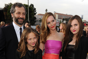 "Judd Apatow Premiere Of Twentieth Century Fox's ""The Other Woman"" - Red Carpet"