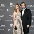 Judd Apatow 2018 Baby2Baby Gala Presented By Paul Mitchell - Red Carpet