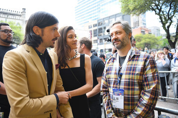 Judd Apatow 'May It Last: A Portrait of the Avett Brothers' Premiere - 2017 SXSW Conference and Festivals