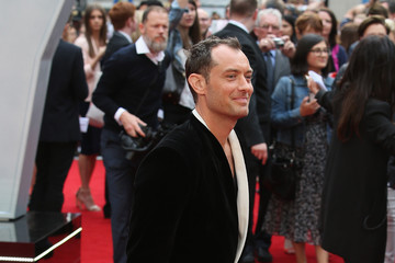 Jude Law 'Spy' - UK Film Premiere - Red Carpet Arrivals