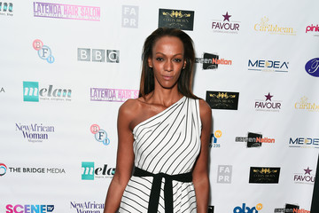 Judi Shekoni Screen Nation Film & Television Awards - Arrivals
