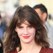 Judith Chemla 34th Cabourg Film Festival : Closing Ceremony In Cabourg