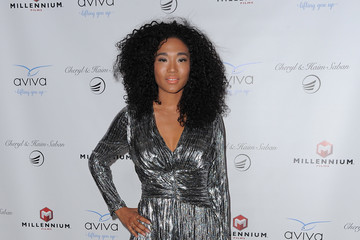 Judith Hill A Gala to Honor Avi Lerner and Millennium Films - Arrivals