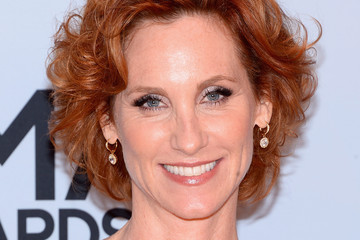 Judith Hoag Arrivals at the CMA Awards