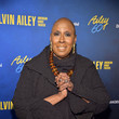 Judith Jamison Alvin Ailey American Dance Theater's 60th Anniversary Opening Night Gala Benefit