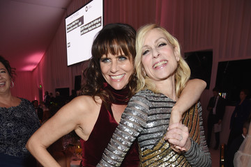 Judith Light Amy Landecker 27th Annual Elton John AIDS Foundation Academy Awards Viewing Party Sponsored By IMDb And Neuro Drinks Celebrating EJAF And The 91st Academy Awards - Inside