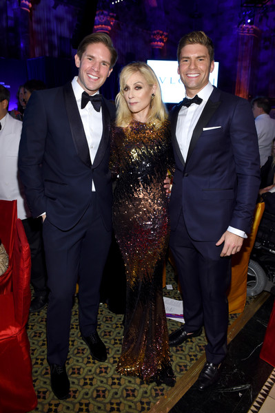 Elton John AIDS Foundation's 17th Annual An Enduring Vision Benefit - Inside