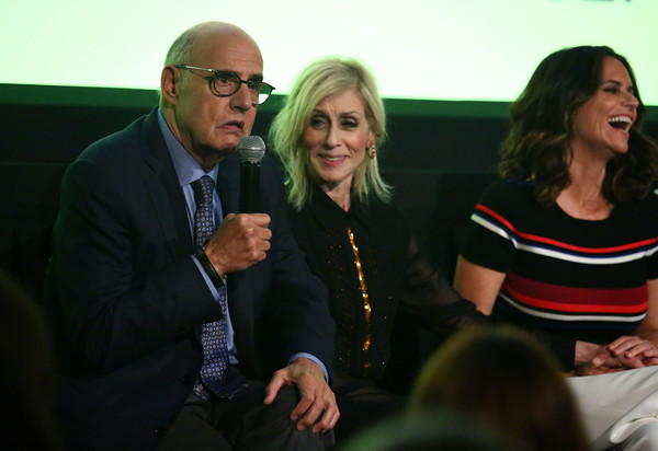 The Cast Of The Amazon Prime Series 'Transparent' Attends A Screening Event For Members Of The Screen Actors Guild In New York