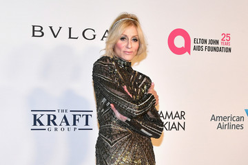 Judith Light The Elton John AIDS Foundation's Annual Fall Gala With Cocktails by Clase Azul Tequila