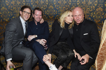 Judith Light 'Always At The Carlyle' Premiere Presented By Moet & Chandon