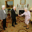Judith Weir Investitures Held at Buckingham Palace