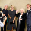 Judy Finnigan A BAFTA Tribute: 'This Morning' - Red Carpet Arrivals