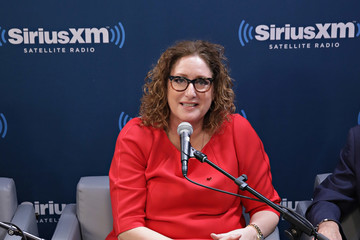 Judy Gold SiriusXM's John Fugelsang Hosts 'Donald Trump's First 30 Days' With Special Guests Lewis Black, Gilbert Gottfried, Cristela Alonzo & Judy Gold