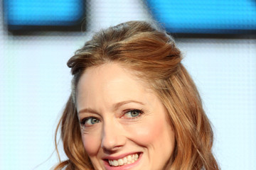 Judy Greer Winter TCA Tour: Day 6