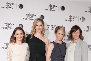 Judy Greer Tribeca Film Festival Awards - 2016 Tribeca Film Festival