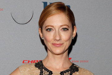 Judy Greer 'Married' New York Series Premiere