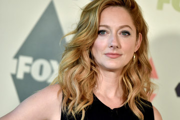 Judy Greer Stars Attend the 2015 Summer TCA Tour FOX All-Star Party