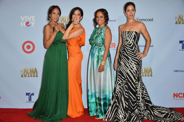 Judy Reyes and Constance Marie Photos Photos - Zimbio
