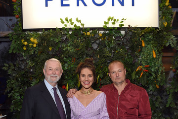 Juergen Teller The House of Peroni Celebrates the Love of Italy in East London This Summer