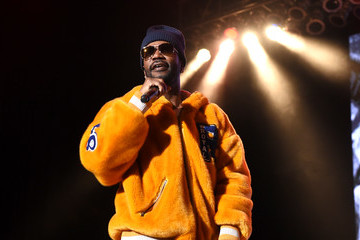 Juicy J 'Mac Miller: A Celebration Of Life' Concert Benefiting The Launch Of The Mac Miller Circles Fund