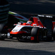 Jules Bianchi F1 Grand Prix of Italy - Practice