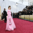 Julia Butters 92nd Annual Academy Awards - Red Carpet