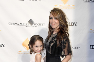 Julia Butters 55th Annual Cinema Audio Society Awards - Arrivals