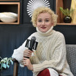 "Julia Garner Canada Goose And The Atlantic Present A Film Talk: ""The Assistant"" At Sundance Film Festival 2020"
