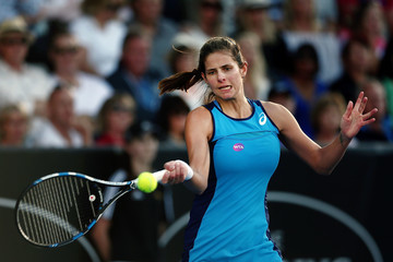Julia Goerges ASB Classic - Day 4