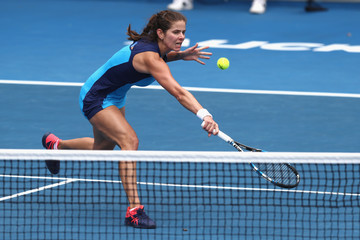 Julia Goerges ASB Classic - Day 3