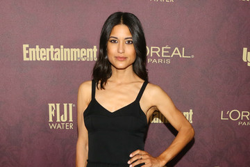 Julia Jones 2018 Entertainment Weekly Pre-Emmy Party - Arrivals