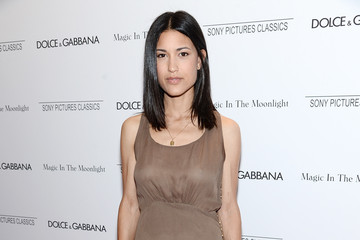 Julia Jones 'Magic in the Moonlight' Premieres in NYC