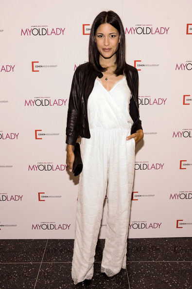 'My Old Lady' New York Premiere