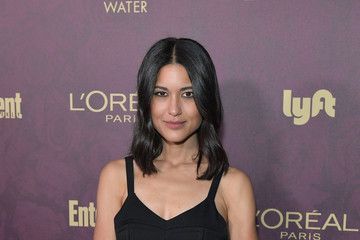 Julia Jones Entertainment Weekly And L'Oreal Paris Hosts The 2018 Pre-Emmy Party - Arrivals