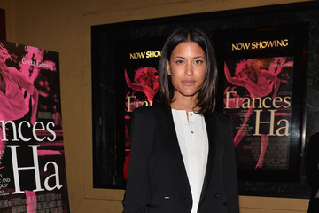 Julia Jones 'Frances Ha' Screening in LA 2