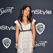 Julia Jones 21st Annual Warner Bros. And InStyle Golden Globe After Party - Arrivals