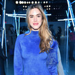 Julia Loomis Sally LaPointe - Front Row - February 2019 - New York Fashion Week: The Shows