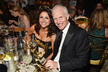 Julia Louis-Dreyfus 69th Annual Primetime Emmy Awards - Governors Ball
