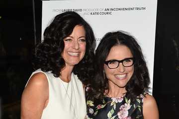 Julia Louis-Dreyfus 'Fed Up' Premieres in West Hollywood
