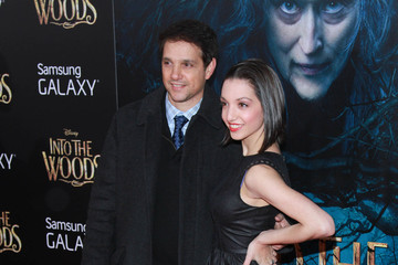 Julia Macchio 'Into the Woods' Premieres in NYC