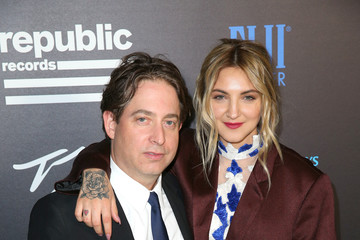 Julia Michaels A Celebration Of Music With Republic Records Co-Sponsored By FIJI Water