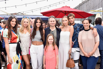 Julia Moshy DuJour Magazine's Jason Binn Celebrates The Season At The Annual Memorial Day Summer Kick Off Party