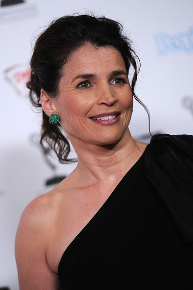 Julia Ormond Height Weight Body Measurements Bra Size Age: MAD MEN -- Season FIVE Official Thread....