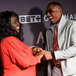 """Julia Pace Mitchell Premiere Screening For The New BET+ And Tyler Perry Studios' Scripted Series """"All The Queen's Men"""""""