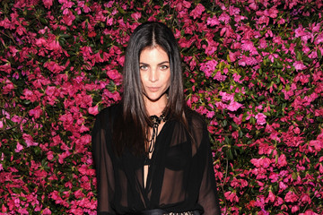 Julia Restoin-Roitfeld Chanel Tribeca Film Festival Artists Dinner