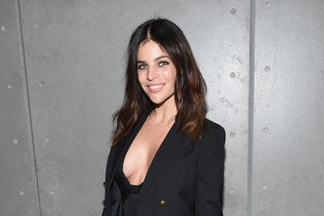 Julia Restoin-Roitfeld BALMAIN X H&M Collection Launch - Party