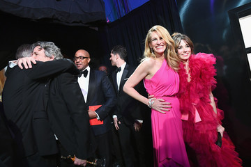 Julia Roberts 91st Annual Academy Awards - Backstage