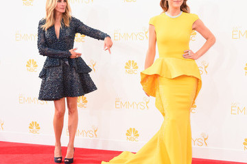 Julia Roberts Arrivals at the 66th Annual Primetime Emmy Awards — Part 2