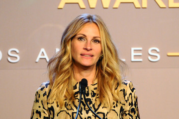 Julia Roberts 10th Annual GLSEN Respect Awards - Los Angeles - Inside